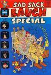 Cover for Sad Sack Laugh Special (Harvey, 1958 series) #11