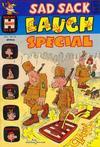 Cover for Sad Sack Laugh Special (Harvey, 1958 series) #13