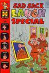 Cover for Sad Sack Laugh Special (Harvey, 1958 series) #15
