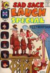 Cover for Sad Sack Laugh Special (Harvey, 1958 series) #16