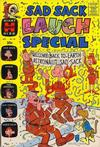 Cover for Sad Sack Laugh Special (Harvey, 1958 series) #18