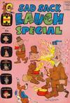 Cover for Sad Sack Laugh Special (Harvey, 1958 series) #19