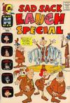 Cover for Sad Sack Laugh Special (Harvey, 1958 series) #20
