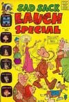 Cover for Sad Sack Laugh Special (Harvey, 1958 series) #21