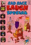 Cover for Sad Sack Laugh Special (Harvey, 1958 series) #23