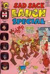 Cover for Sad Sack Laugh Special (Harvey, 1958 series) #26