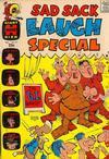 Cover for Sad Sack Laugh Special (Harvey, 1958 series) #27