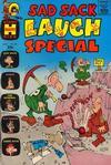 Cover for Sad Sack Laugh Special (Harvey, 1958 series) #30