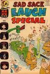 Cover for Sad Sack Laugh Special (Harvey, 1958 series) #31