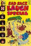 Cover for Sad Sack Laugh Special (Harvey, 1958 series) #32