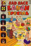 Cover for Sad Sack Laugh Special (Harvey, 1958 series) #33