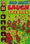 Cover for Sad Sack Laugh Special (Harvey, 1958 series) #34