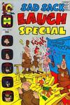 Cover for Sad Sack Laugh Special (Harvey, 1958 series) #35
