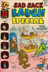Cover for Sad Sack Laugh Special (Harvey, 1958 series) #36