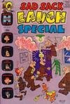 Cover for Sad Sack Laugh Special (Harvey, 1958 series) #37