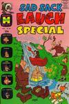 Cover for Sad Sack Laugh Special (Harvey, 1958 series) #38