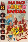 Cover for Sad Sack Laugh Special (Harvey, 1958 series) #40