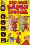 Cover for Sad Sack Laugh Special (Harvey, 1958 series) #41