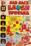 Cover for Sad Sack Laugh Special (Harvey, 1958 series) #42
