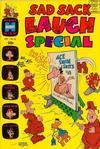 Cover for Sad Sack Laugh Special (Harvey, 1958 series) #43