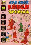Cover for Sad Sack Laugh Special (Harvey, 1958 series) #44