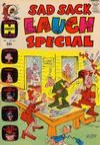 Cover for Sad Sack Laugh Special (Harvey, 1958 series) #45