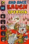 Cover for Sad Sack Laugh Special (Harvey, 1958 series) #46