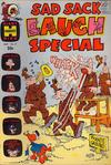 Cover for Sad Sack Laugh Special (Harvey, 1958 series) #47