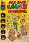 Cover for Sad Sack Laugh Special (Harvey, 1958 series) #48