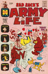 Cover for Sad Sack's Army Life Parade (Harvey, 1963 series) #10