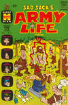 Cover for Sad Sack's Army Life Parade (Harvey, 1963 series) #11