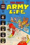 Cover for Sad Sack's Army Life Parade (Harvey, 1963 series) #12