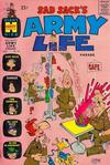 Cover for Sad Sack's Army Life Parade (Harvey, 1963 series) #14