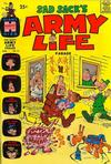 Cover for Sad Sack's Army Life Parade (Harvey, 1963 series) #17