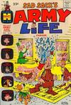Cover for Sad Sack's Army Life Parade (Harvey, 1963 series) #18
