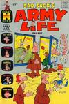 Cover for Sad Sack's Army Life Parade (Harvey, 1963 series) #22