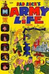 Cover for Sad Sack's Army Life Parade (Harvey, 1963 series) #23