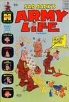 Cover for Sad Sack's Army Life Parade (Harvey, 1963 series) #26