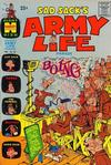 Cover for Sad Sack's Army Life Parade (Harvey, 1963 series) #28