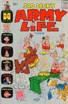 Cover for Sad Sack's Army Life Parade (Harvey, 1963 series) #30