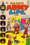 Cover for Sad Sack's Army Life Parade (Harvey, 1963 series) #32