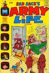 Cover for Sad Sack's Army Life Parade (Harvey, 1963 series) #34