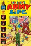 Cover for Sad Sack's Army Life Parade (Harvey, 1963 series) #37