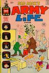 Cover for Sad Sack's Army Life Parade (Harvey, 1963 series) #40