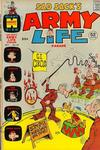 Cover for Sad Sack's Army Life Parade (Harvey, 1963 series) #42