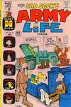 Cover for Sad Sack's Army Life Parade (Harvey, 1963 series) #49