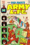 Cover for Sad Sack's Army Life Parade (Harvey, 1963 series) #50