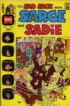 Cover for Sad Sack with Sarge and Sadie (Harvey, 1972 series) #5