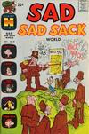 Cover for Sad Sad Sack World (Harvey, 1964 series) #32