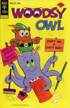 Cover for Woodsy Owl (Western, 1973 series) #6